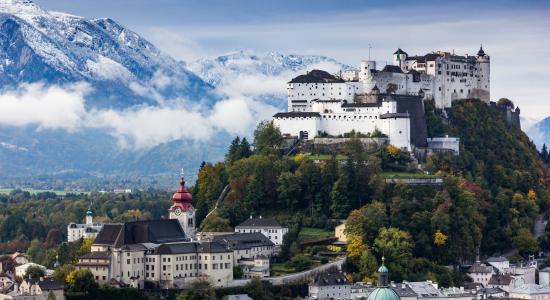 Ausztria - Programy klasyczne