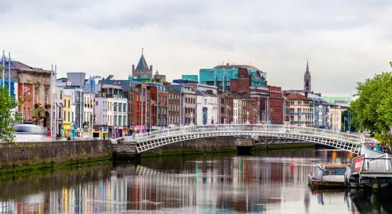 Dublin - Programy klasyczne