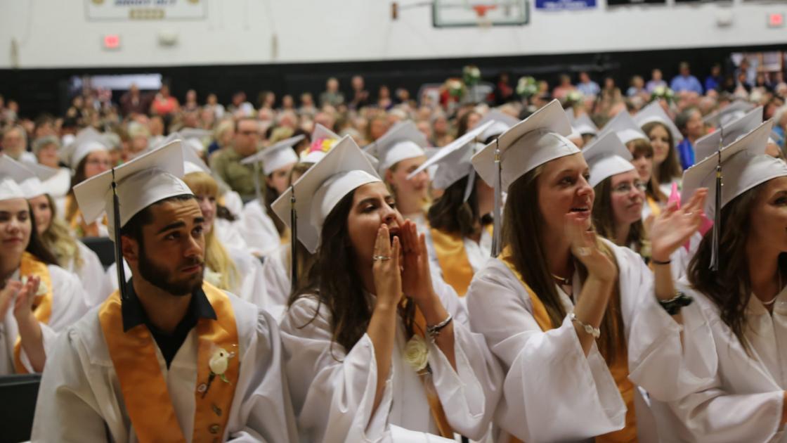 Graduation - Stany Zjednoczone Premium