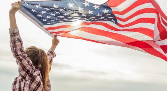 USA flag 0 - Programy klasyczne