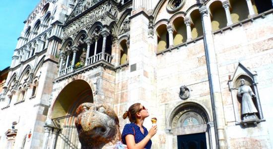 WEP Italy student 02 - Programy klasyczne